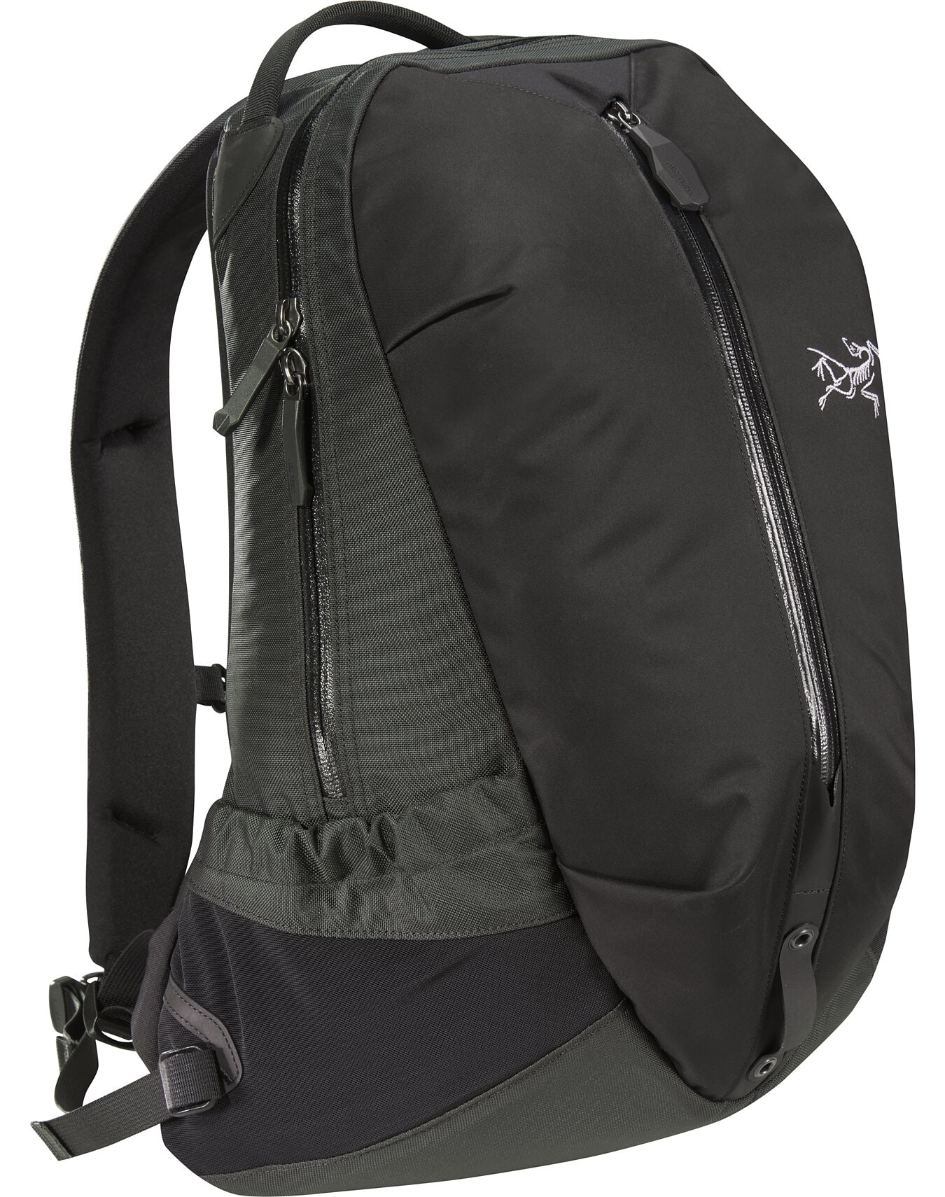 Arro 16 Backpack Carbon Copy