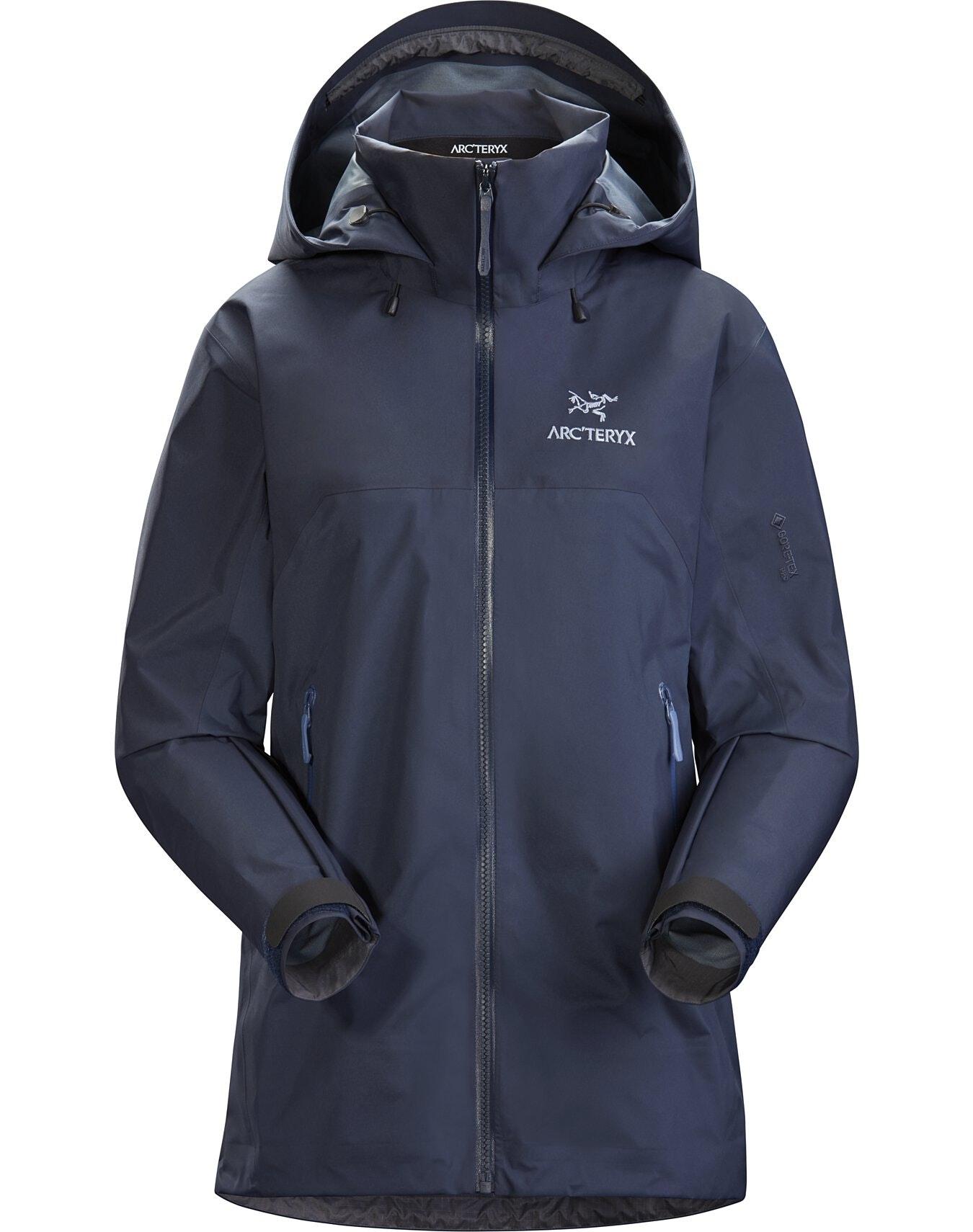 Beta AR Jacket Kingfisher