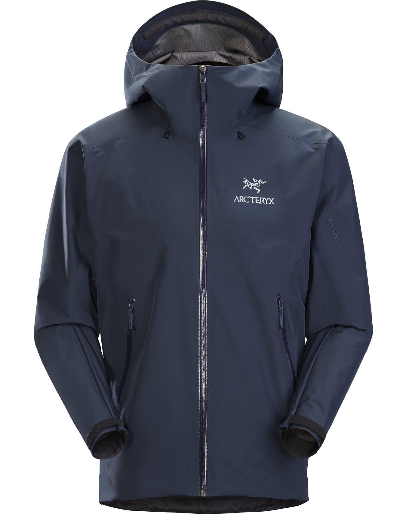 Beta LT Jacket Fortune