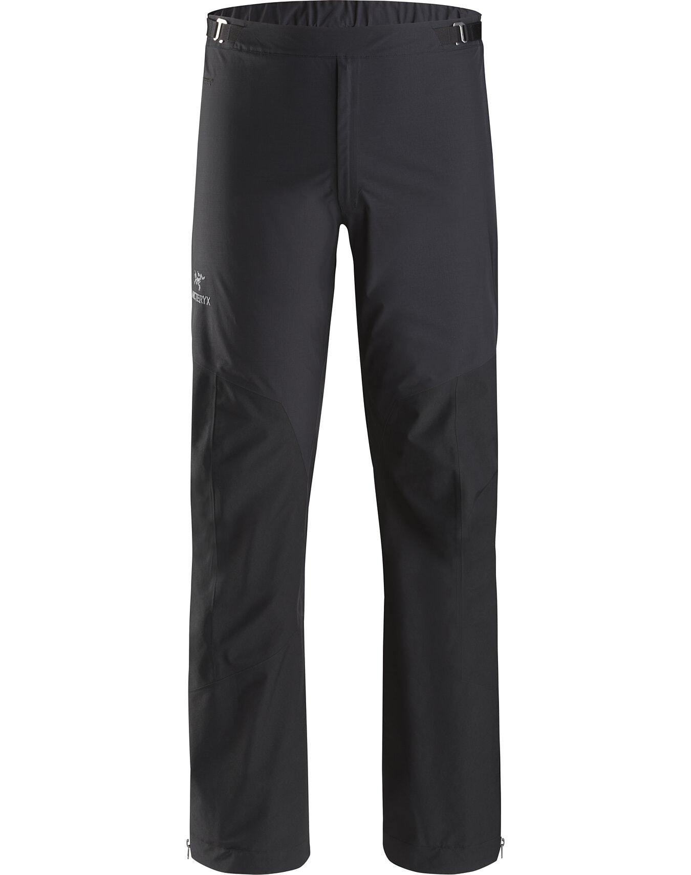 Beta SL Pant Black