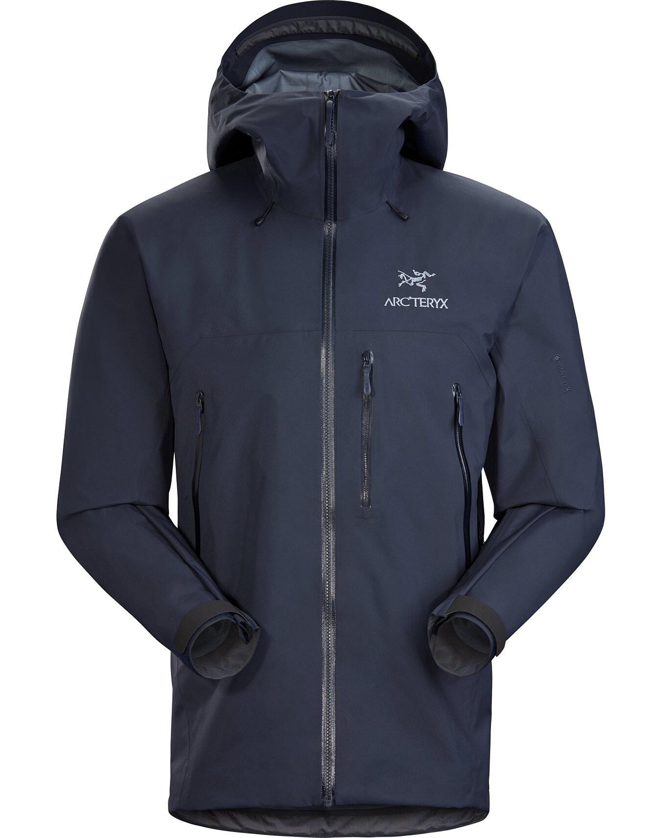 Beta SV Jacket Kingfisher