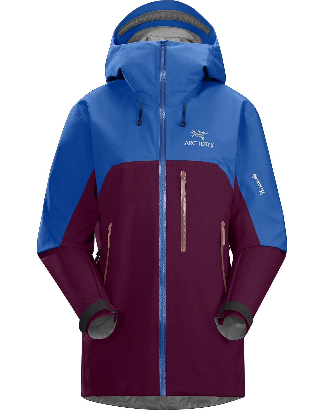 Beta SV Jacket ReBird Women's