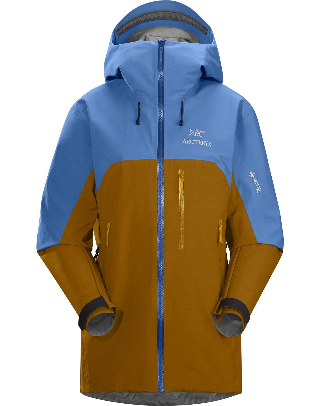 Beta SV Jacket ReBird Sundance/Helix