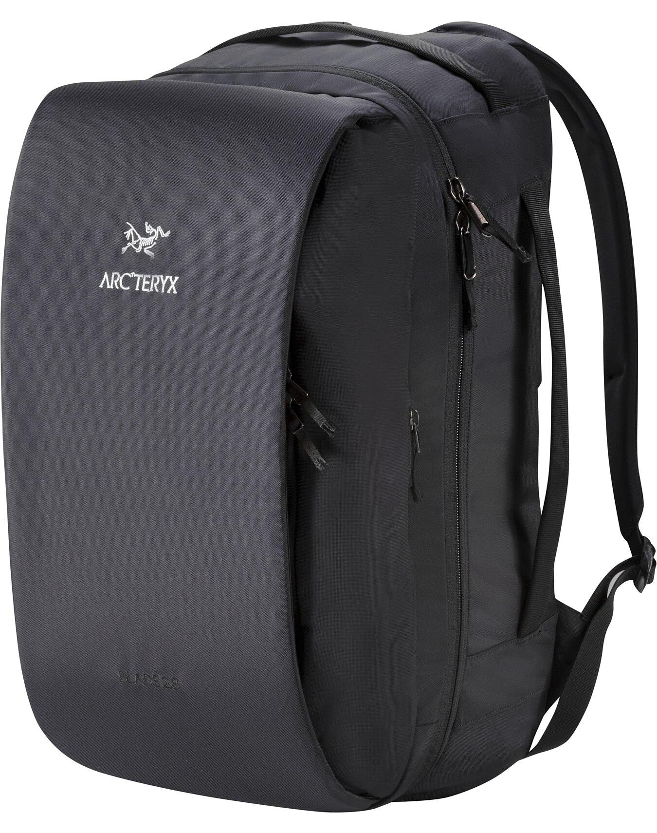 Blade 28 Backpack Black