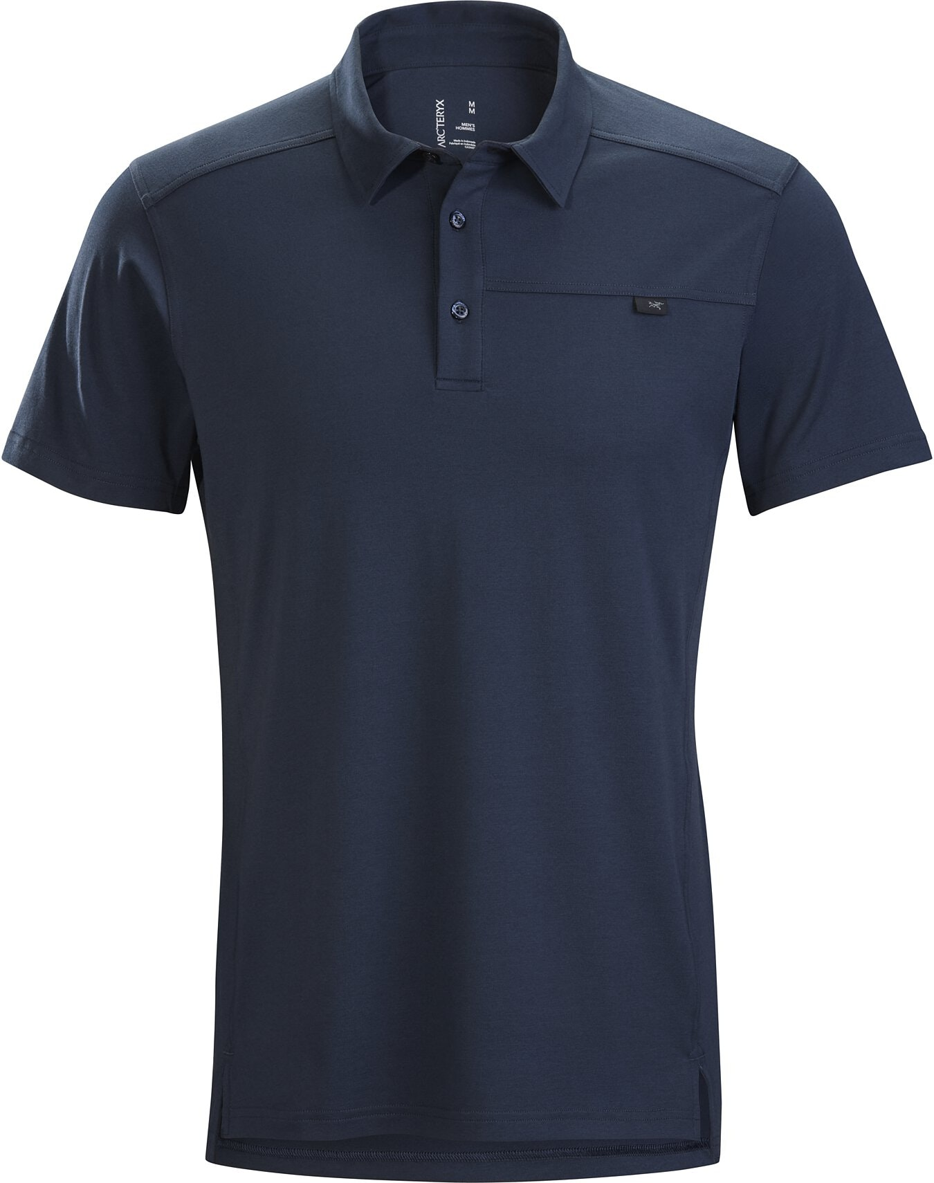 Captive Polo Shirt SS Fortune