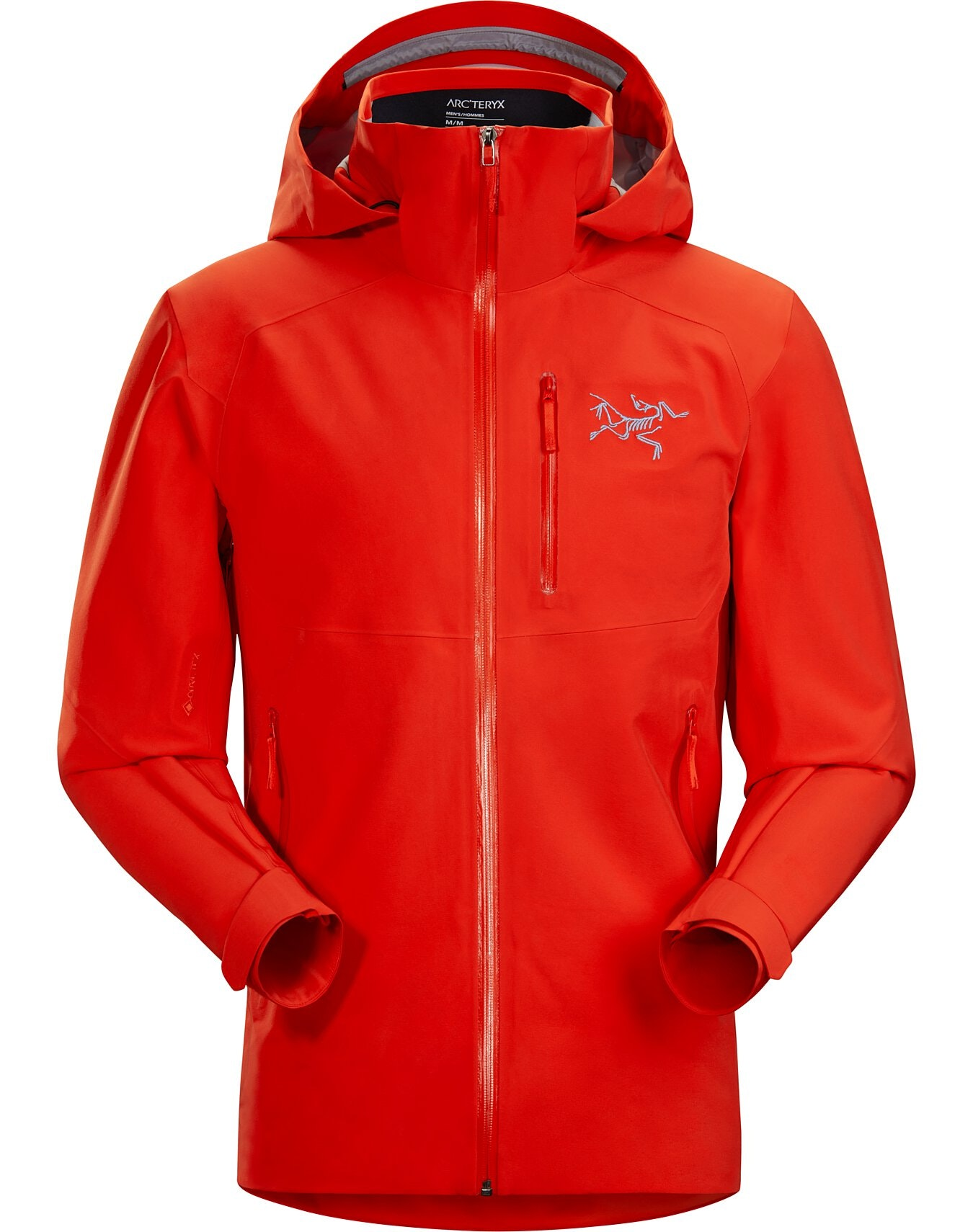 Cassiar Jacket Dynasty