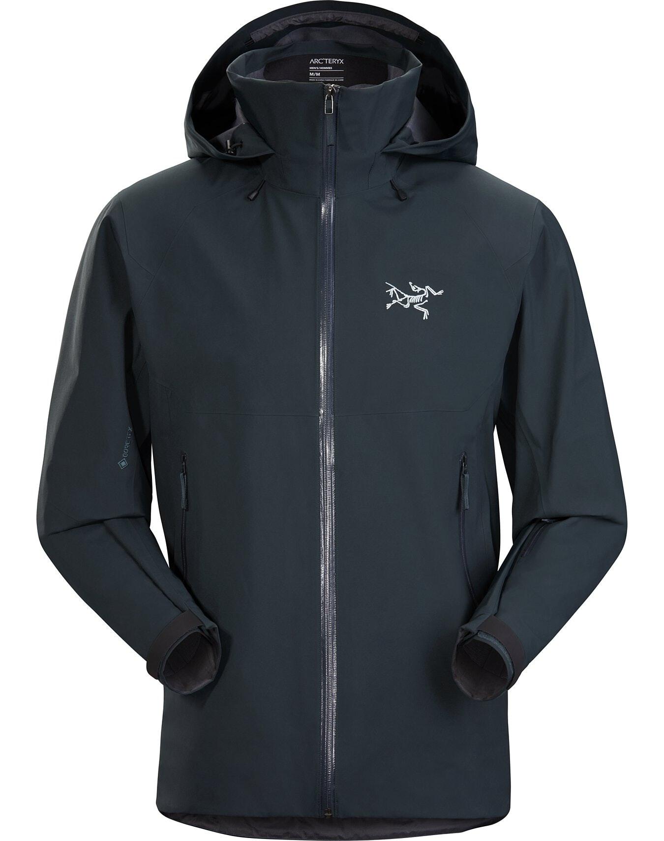 Cassiar LT Jacket Enigma