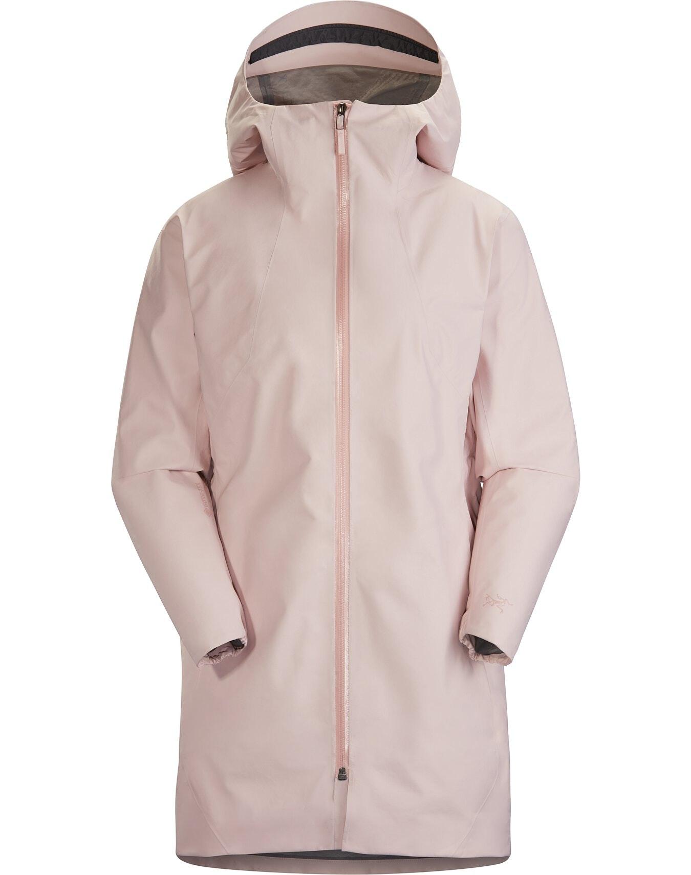 Codetta Cinch Coat Amanita