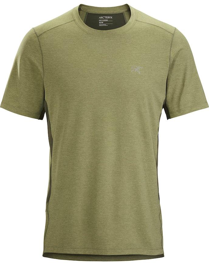 Cormac Comp Shirt SS Men's