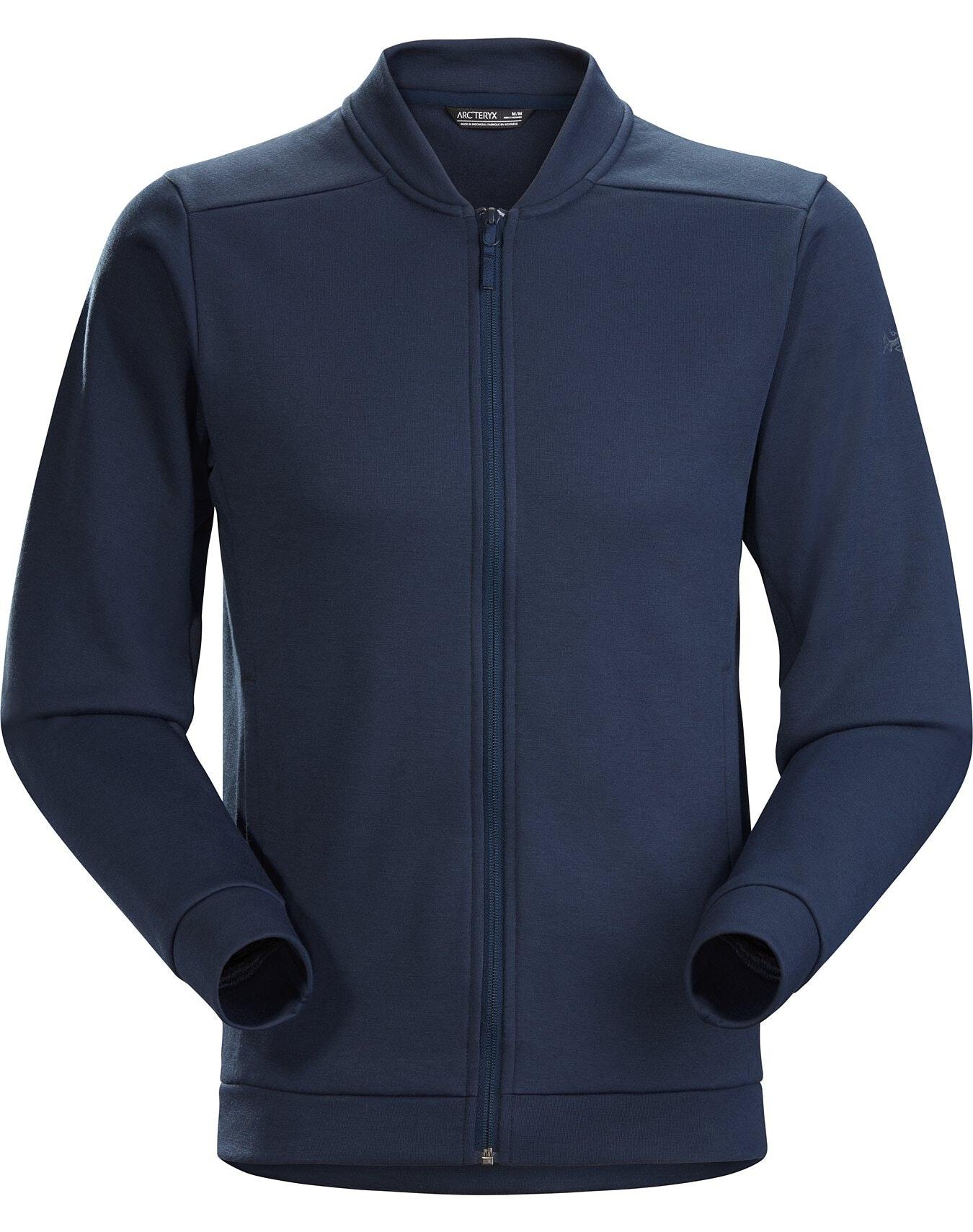 Dallen Fleece Jacket Megacosm