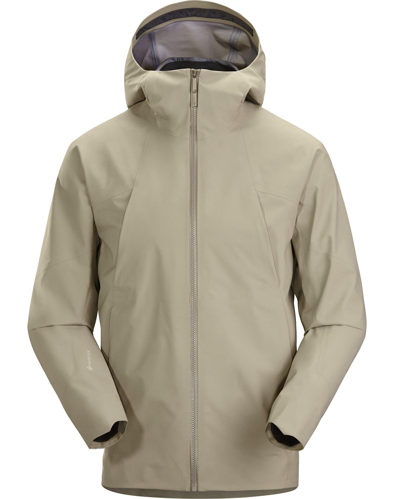 Fraser Jacket Esoteric
