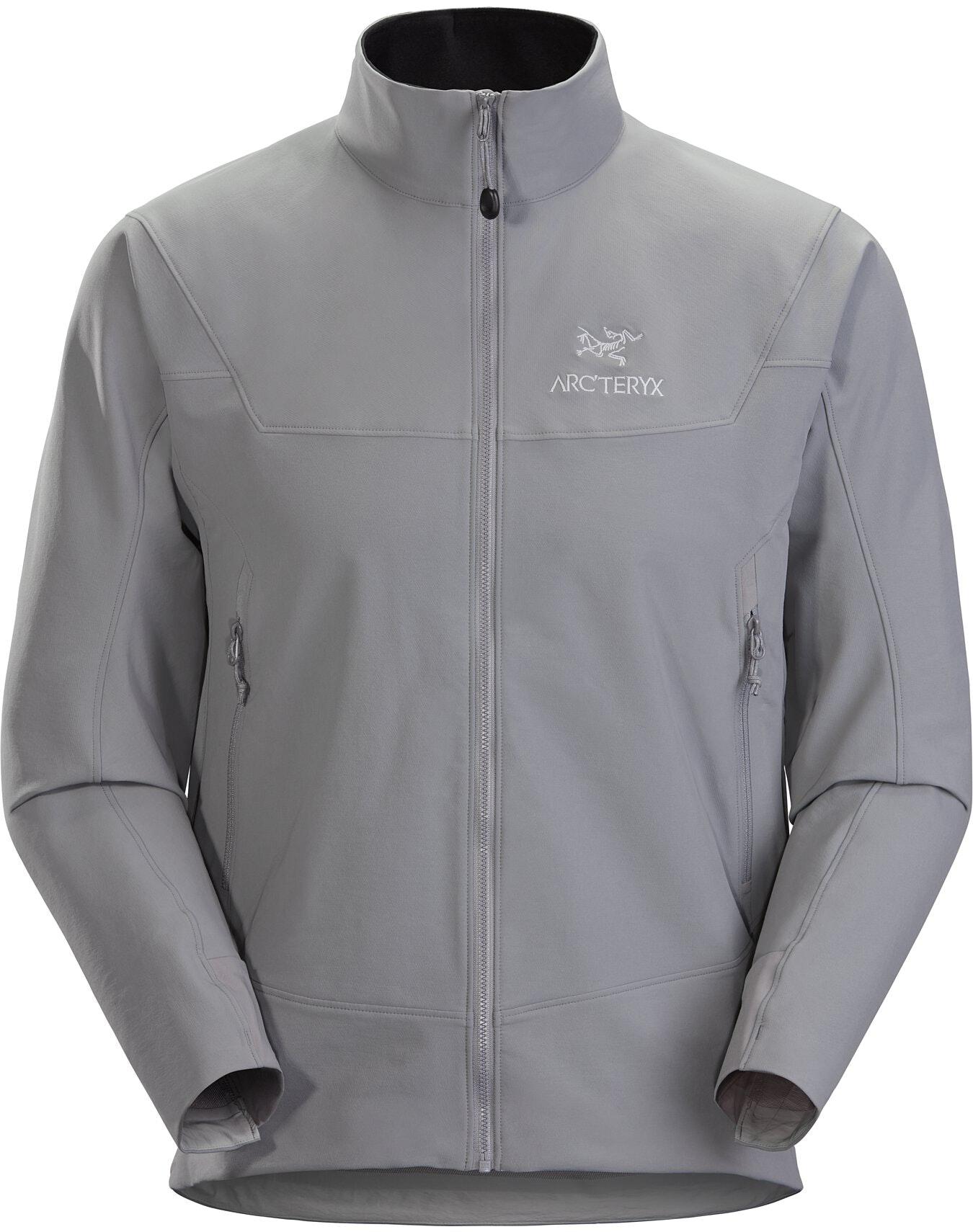 Gamma LT Jacket Binary