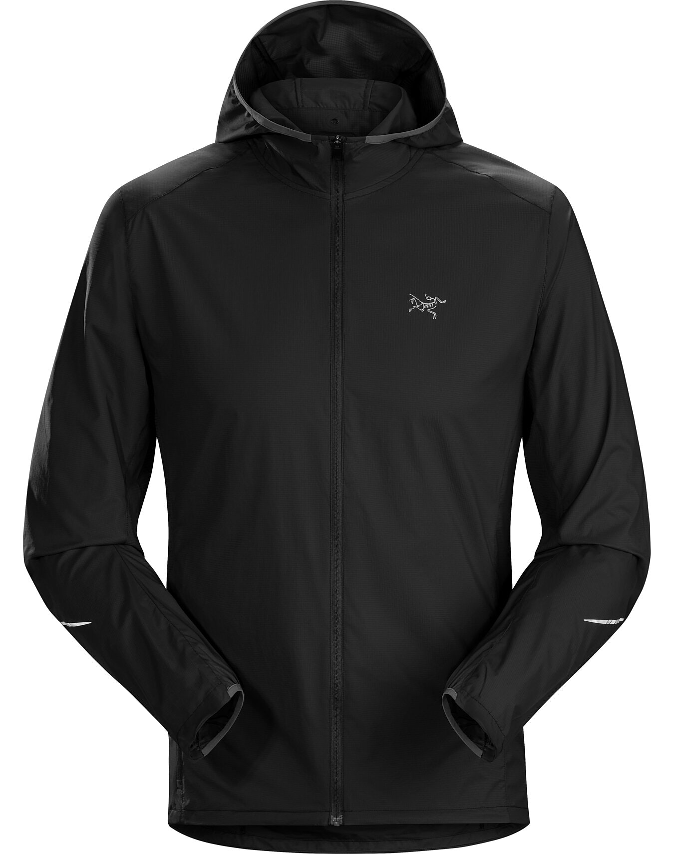 Incendo Hoody Black
