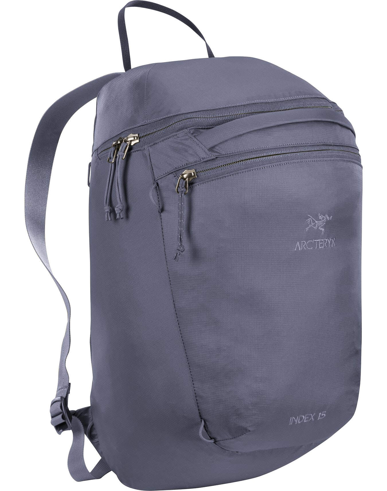 Index 15 Backpack Dark Mirai