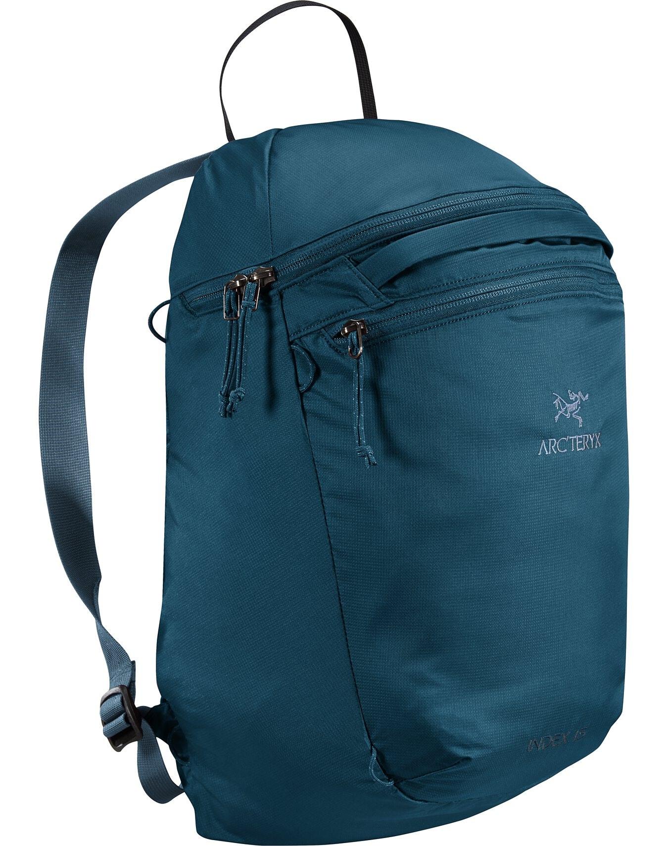 Index 15 Backpack Ladon