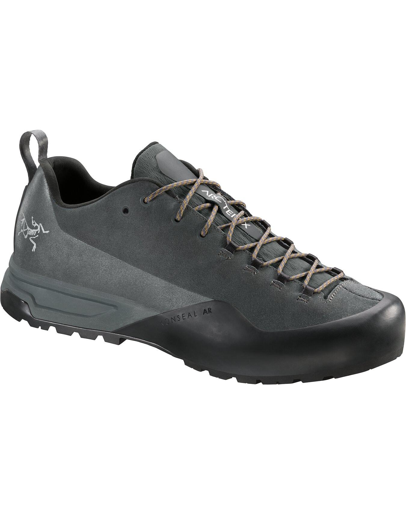 Konseal AR Shoe CINDER/Yukon