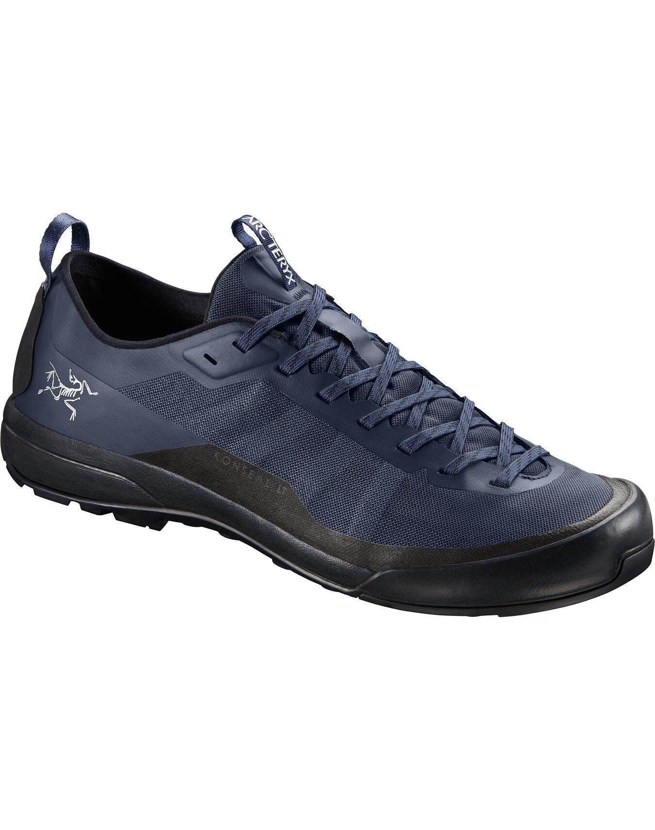 Konseal LT Shoe Exosphere/Black