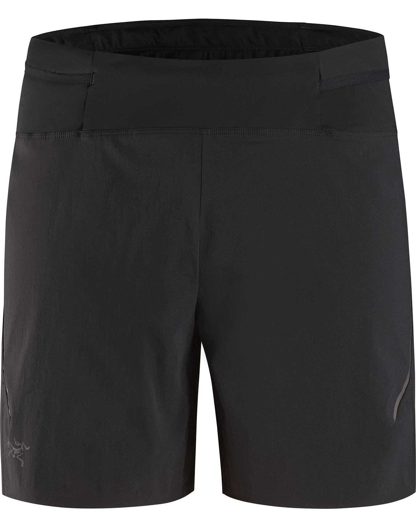 Motus Short 6 Black