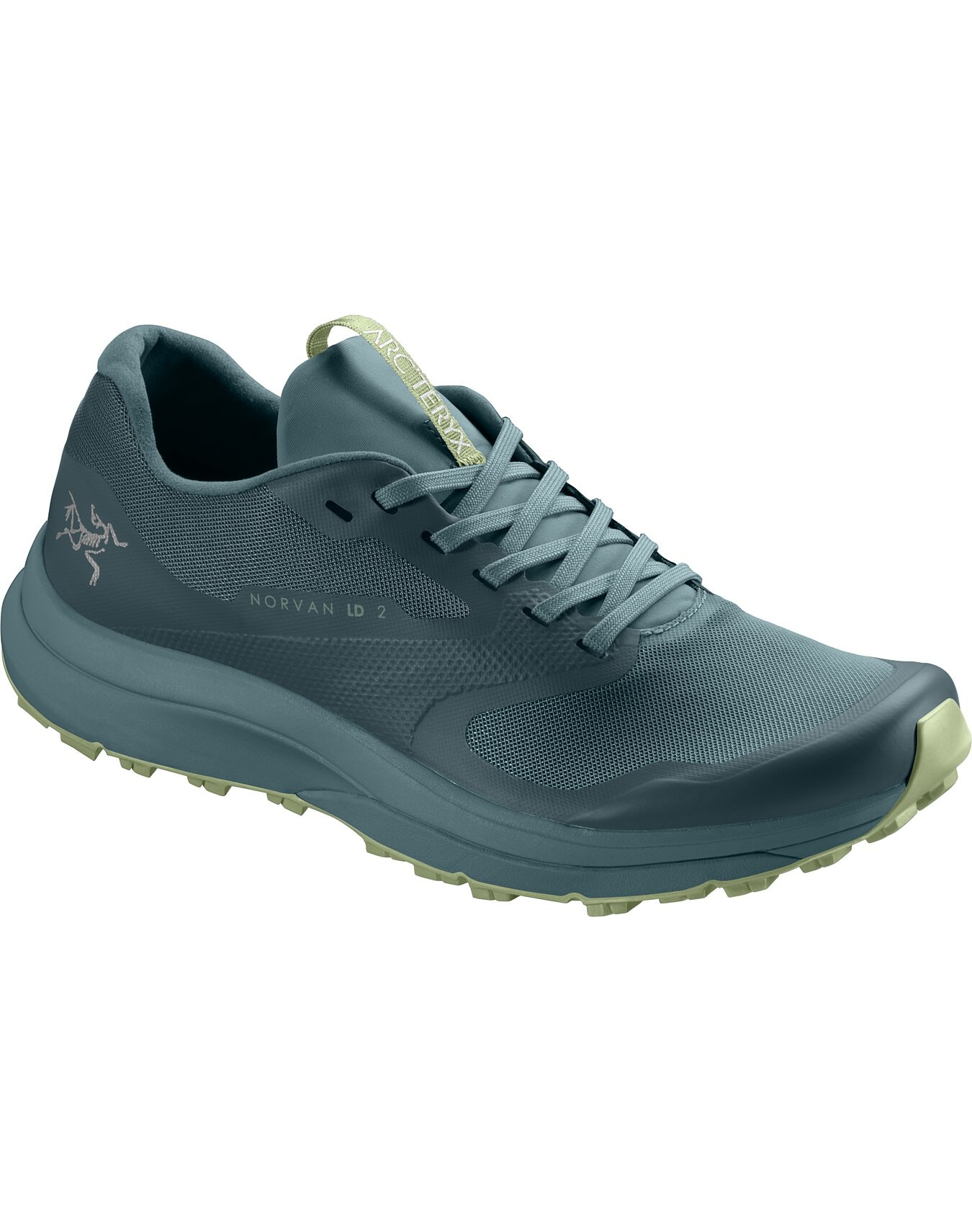 Norvan LD 2 Shoe Meta/Bioprism