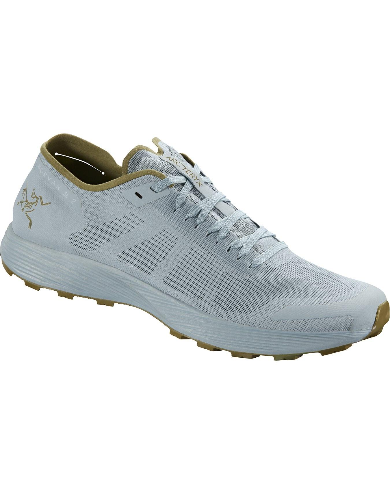 Norvan SL 2 Shoe Immersion/Light Tatsu