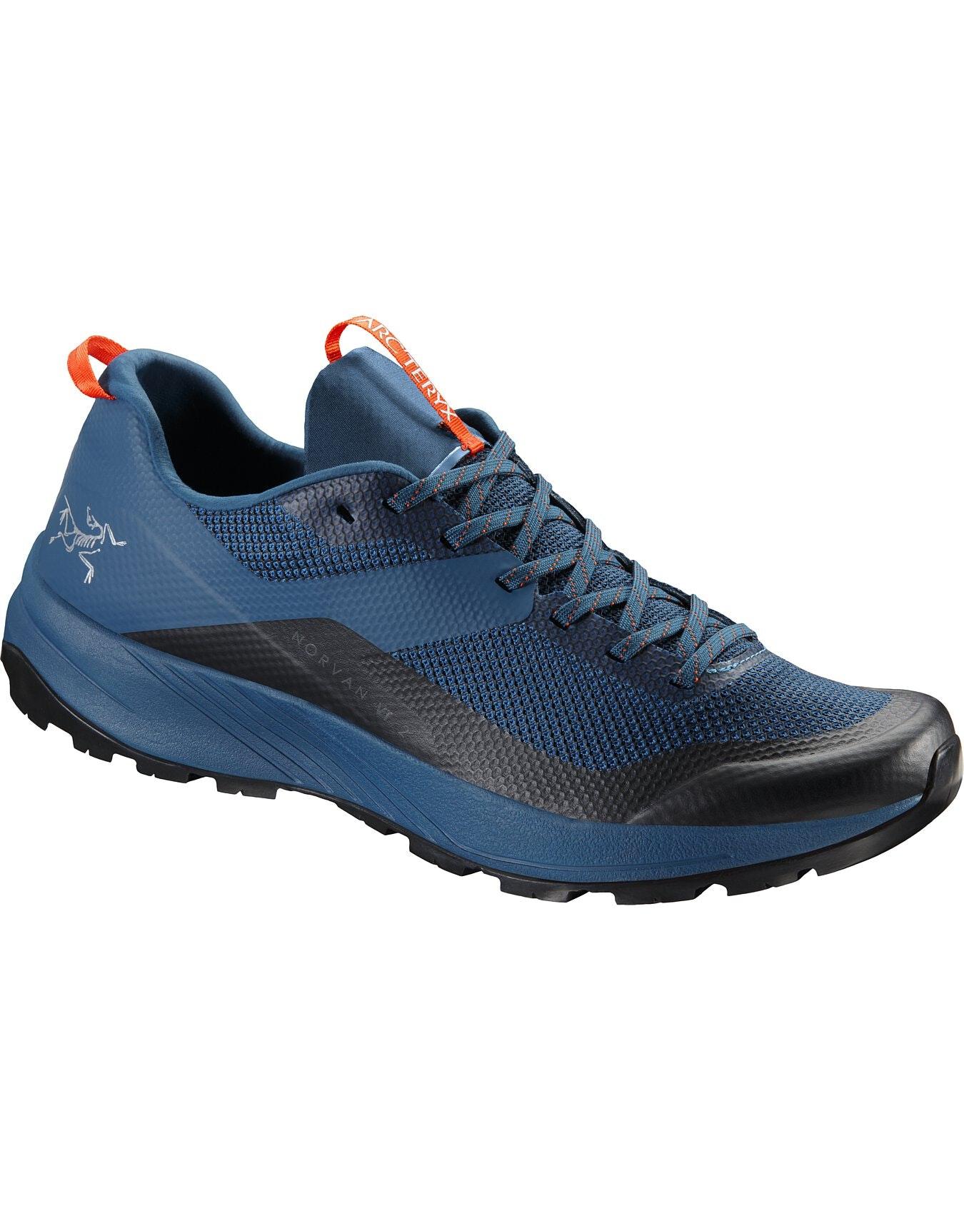 Norvan VT 2 Shoe Odyssea/Trail Blaze