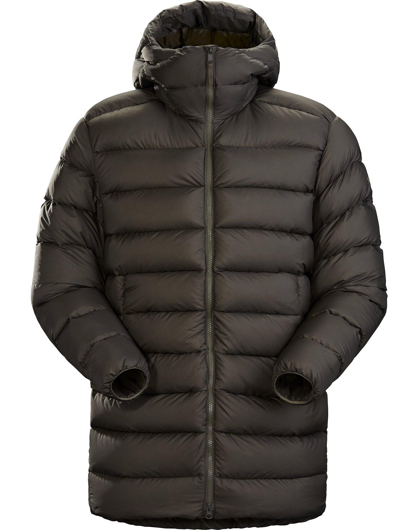 Piedmont Coat Dracaena