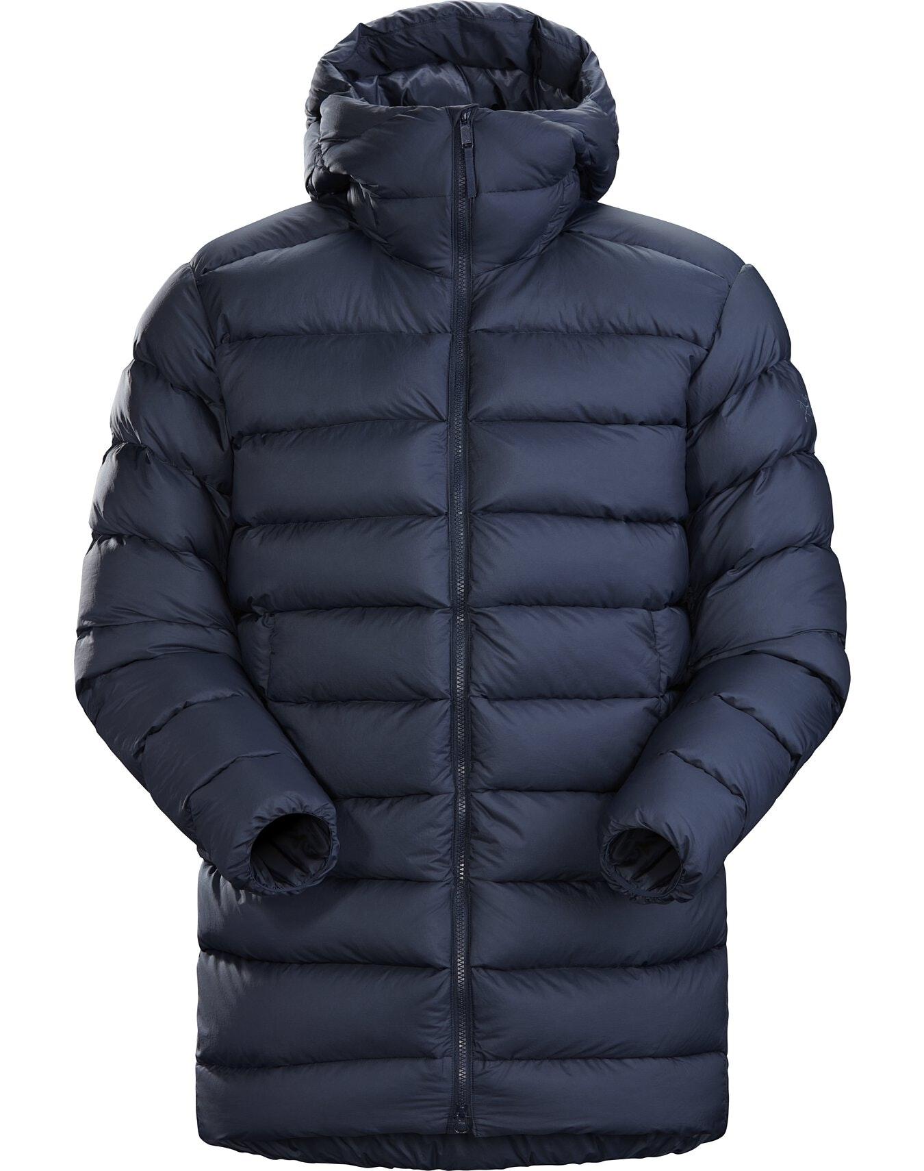 Piedmont Coat Exosphere