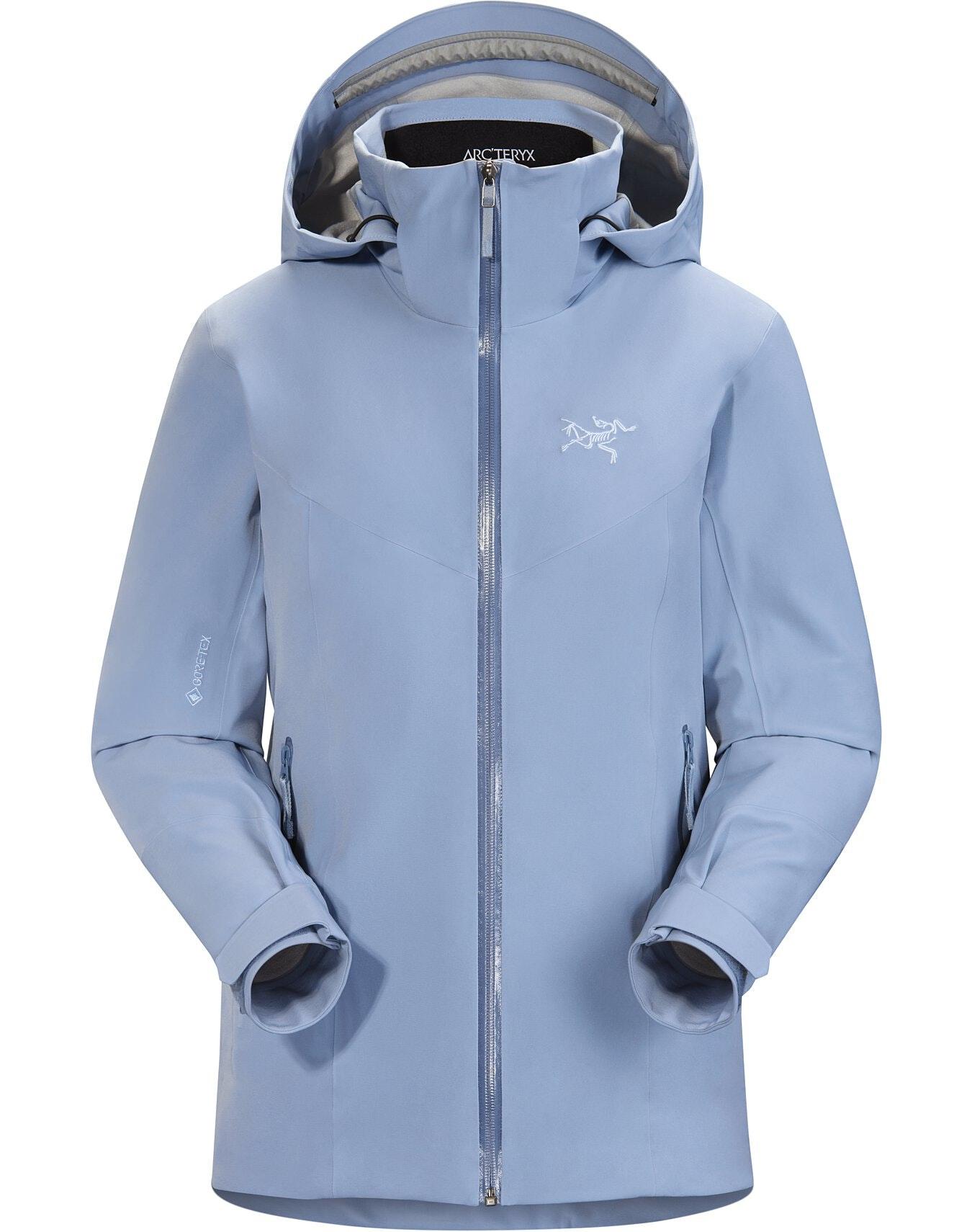 Ravenna Jacket Zephyr