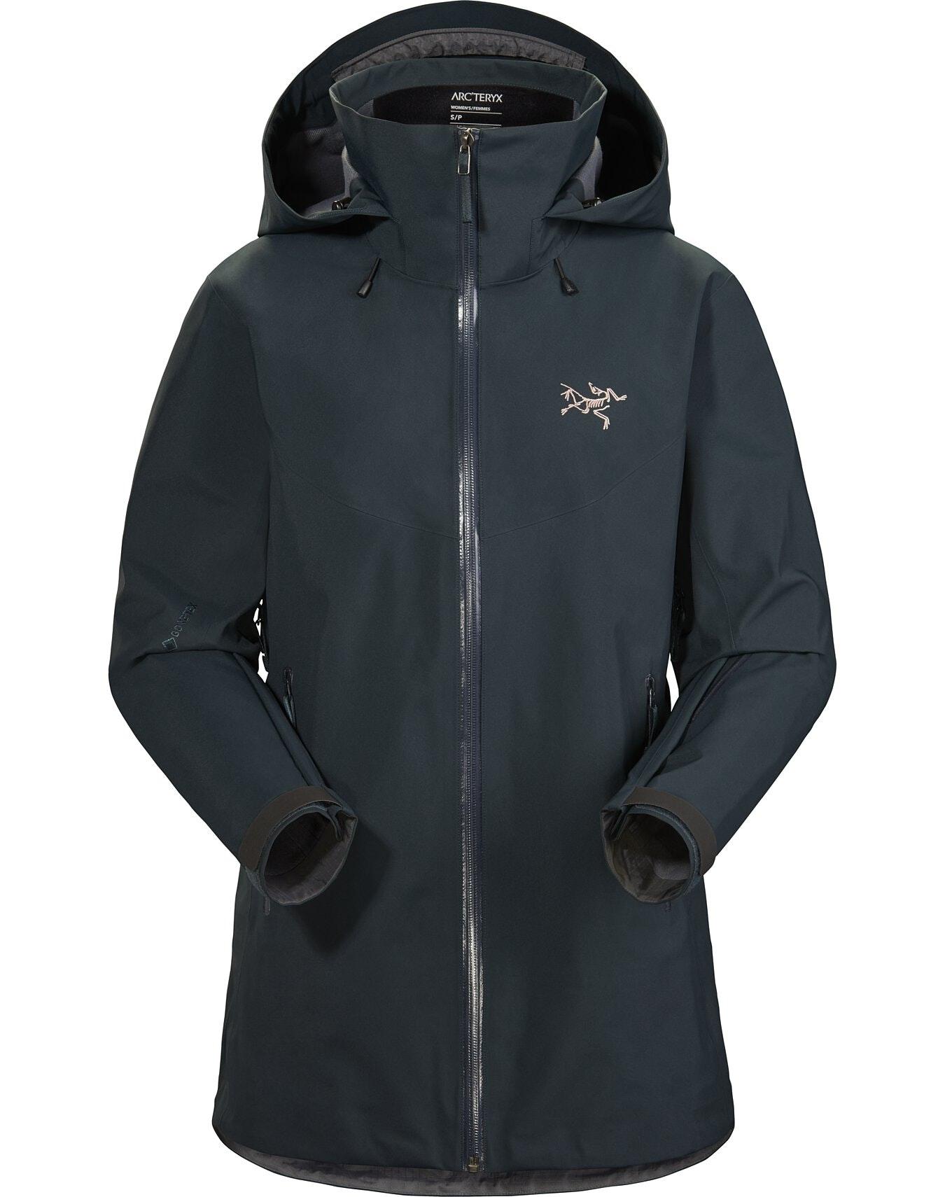 Ravenna LT Jacket Enigma