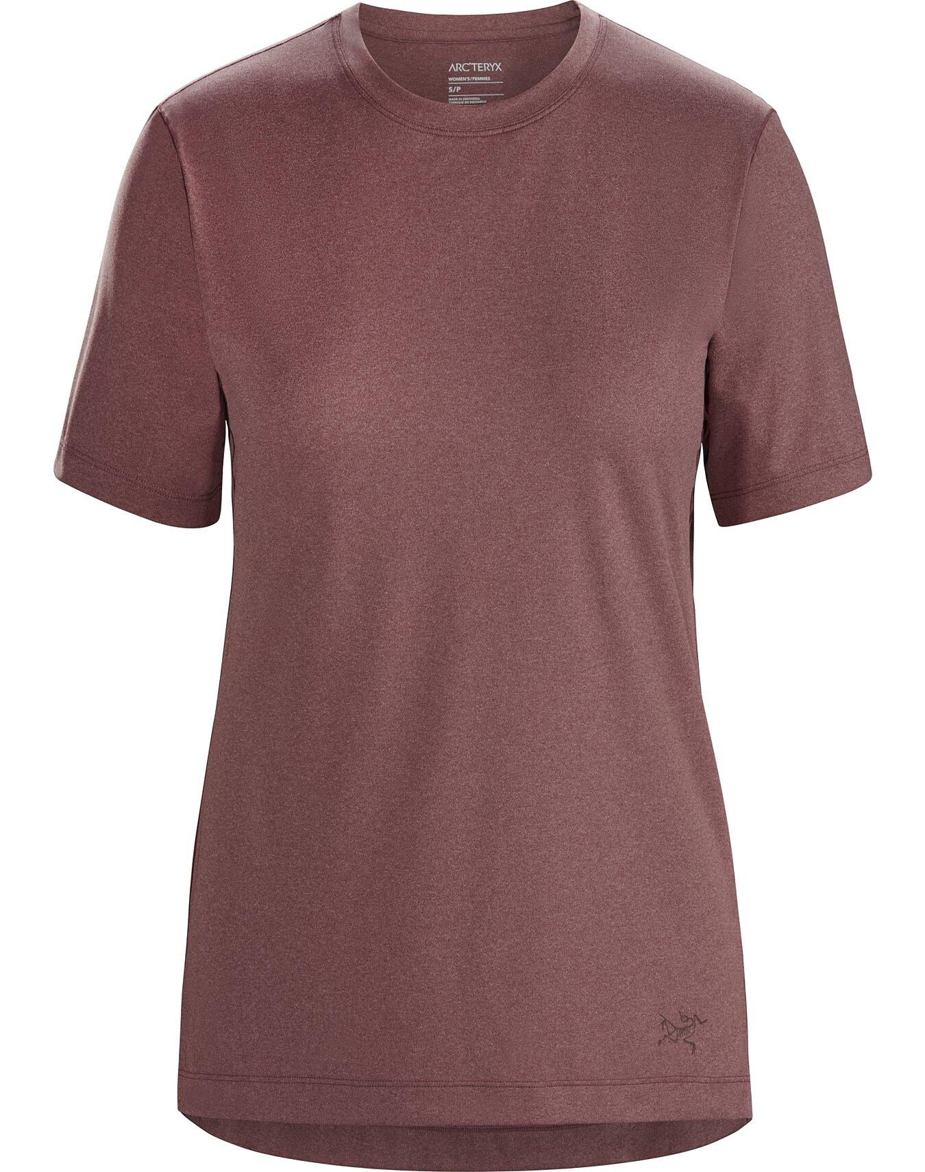 Remige Shirt SS Women's