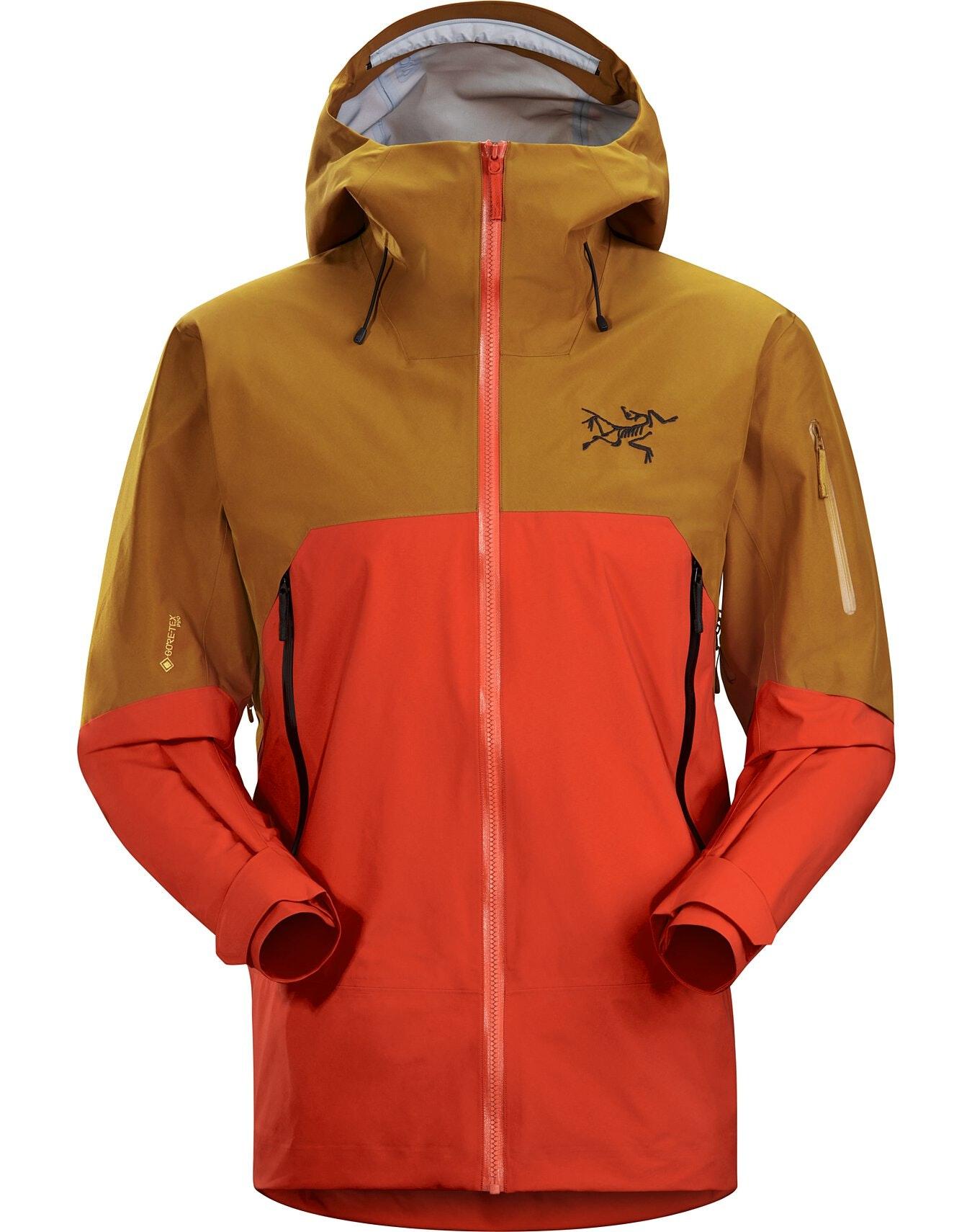 Rush Jacket Phoenix
