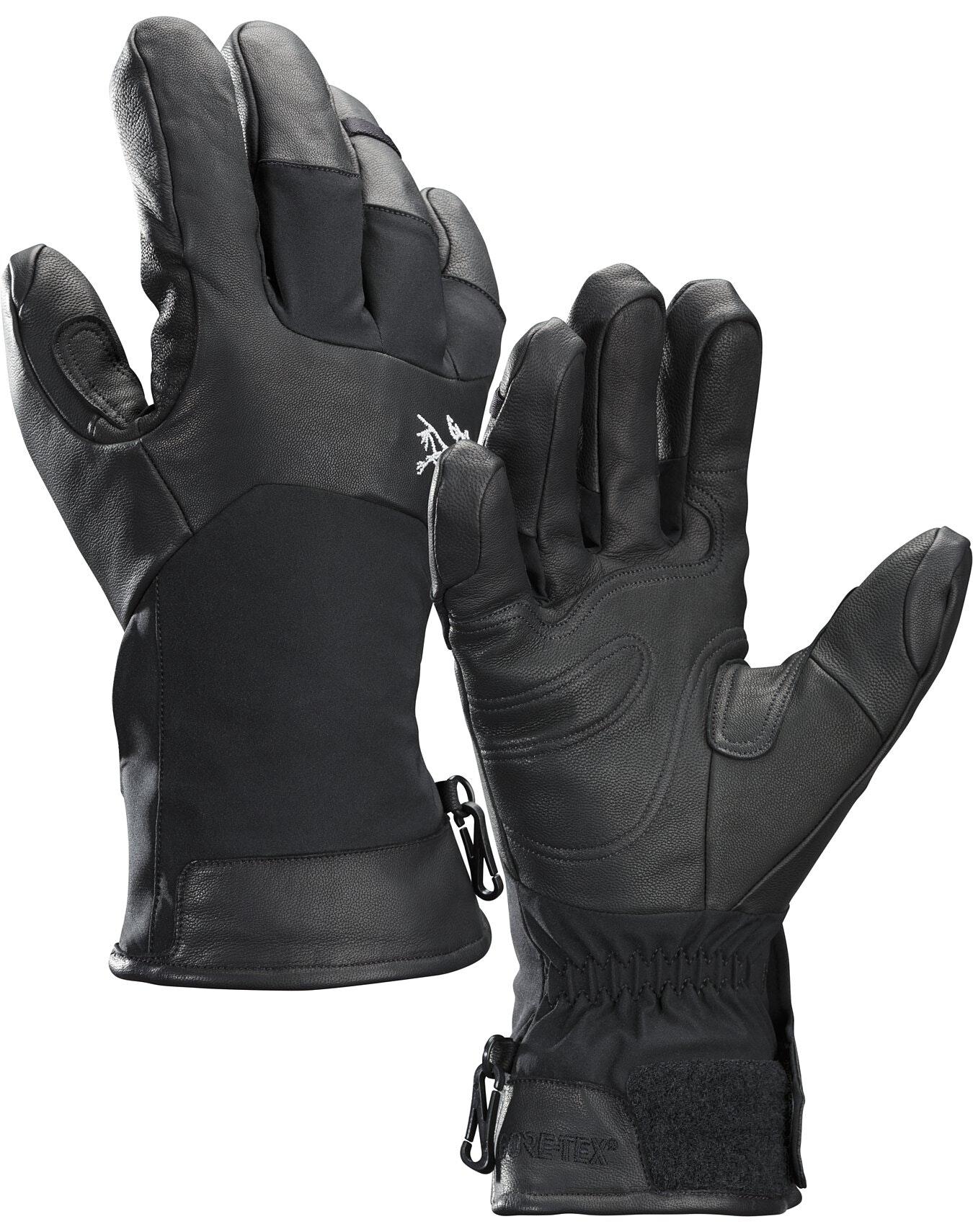 Sabre Glove Black