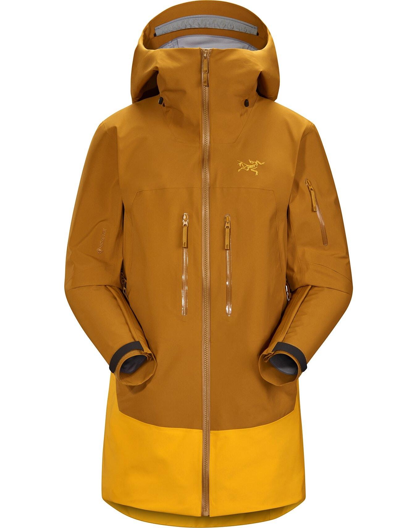 Sentinel LT Jacket Golden Hour