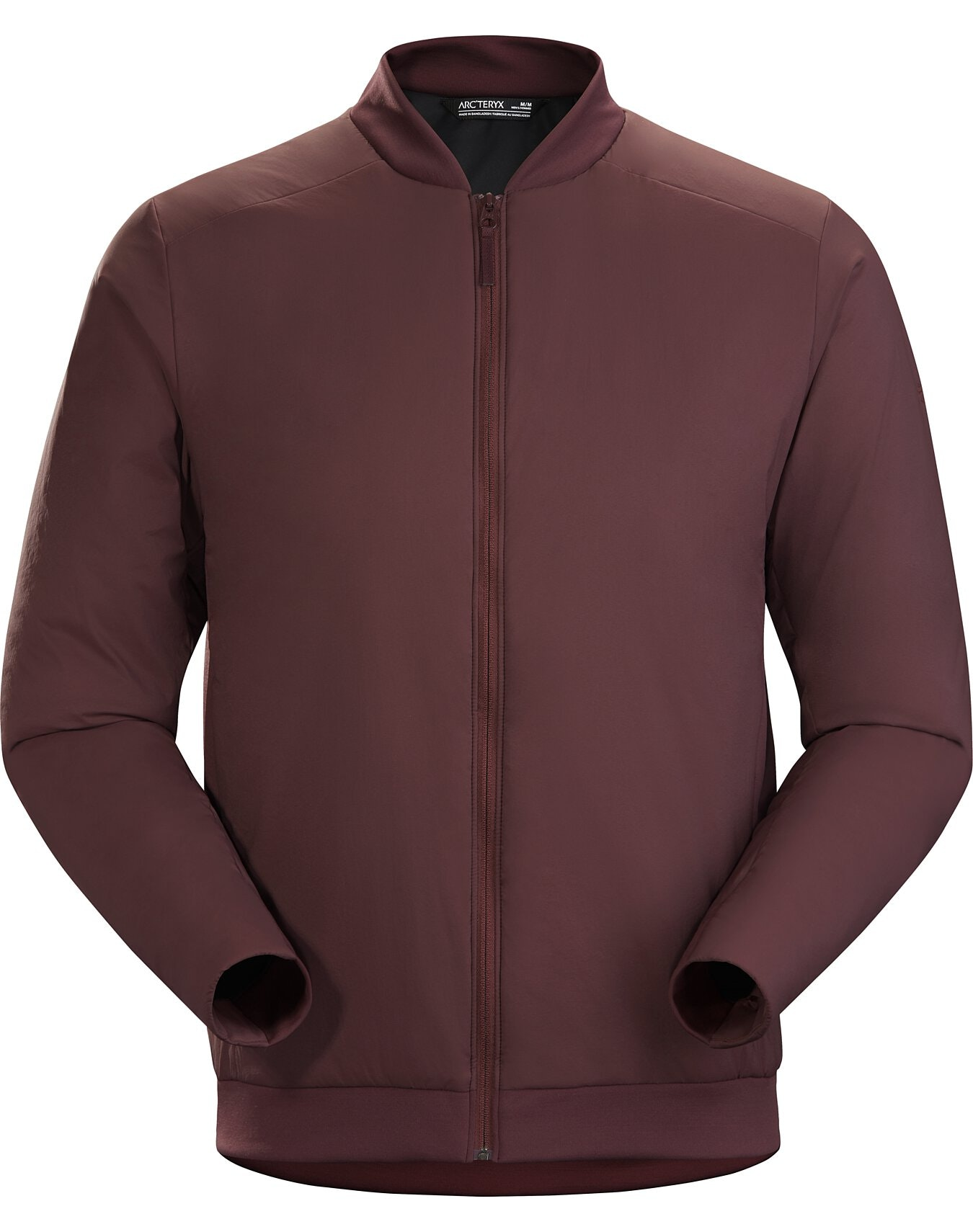 Size Large Vintage West49 14 Zip Mens Lighweight Jacket