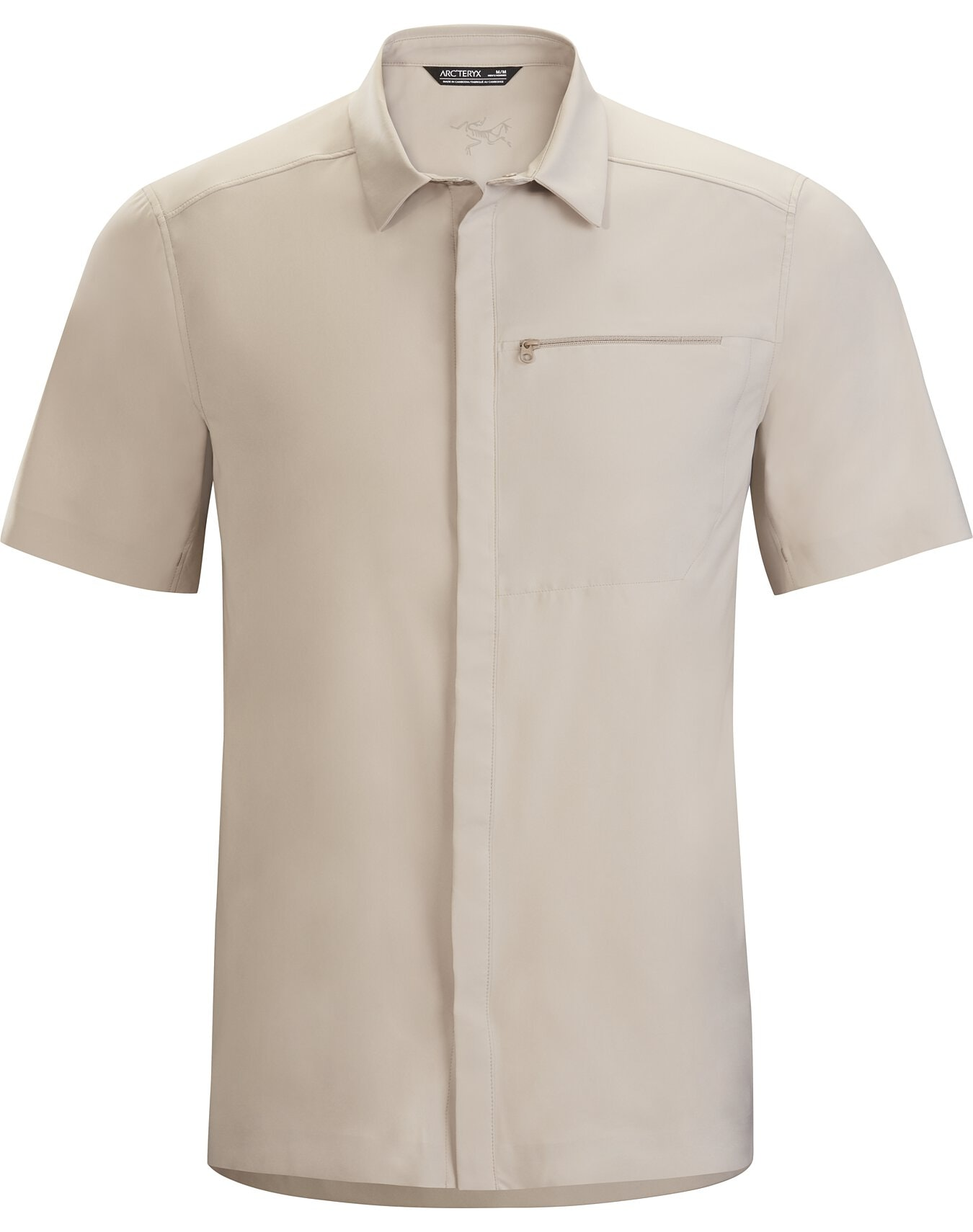 Skyline Shirt SS Rune