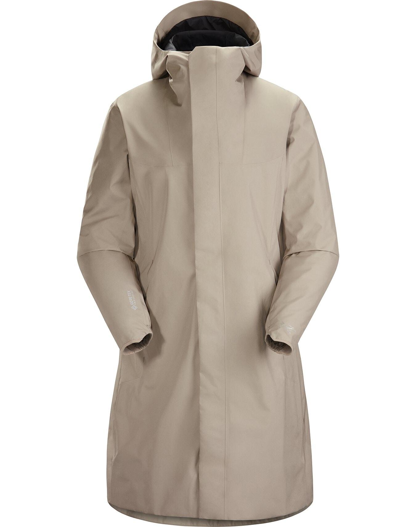 Solano Coat Esoteric