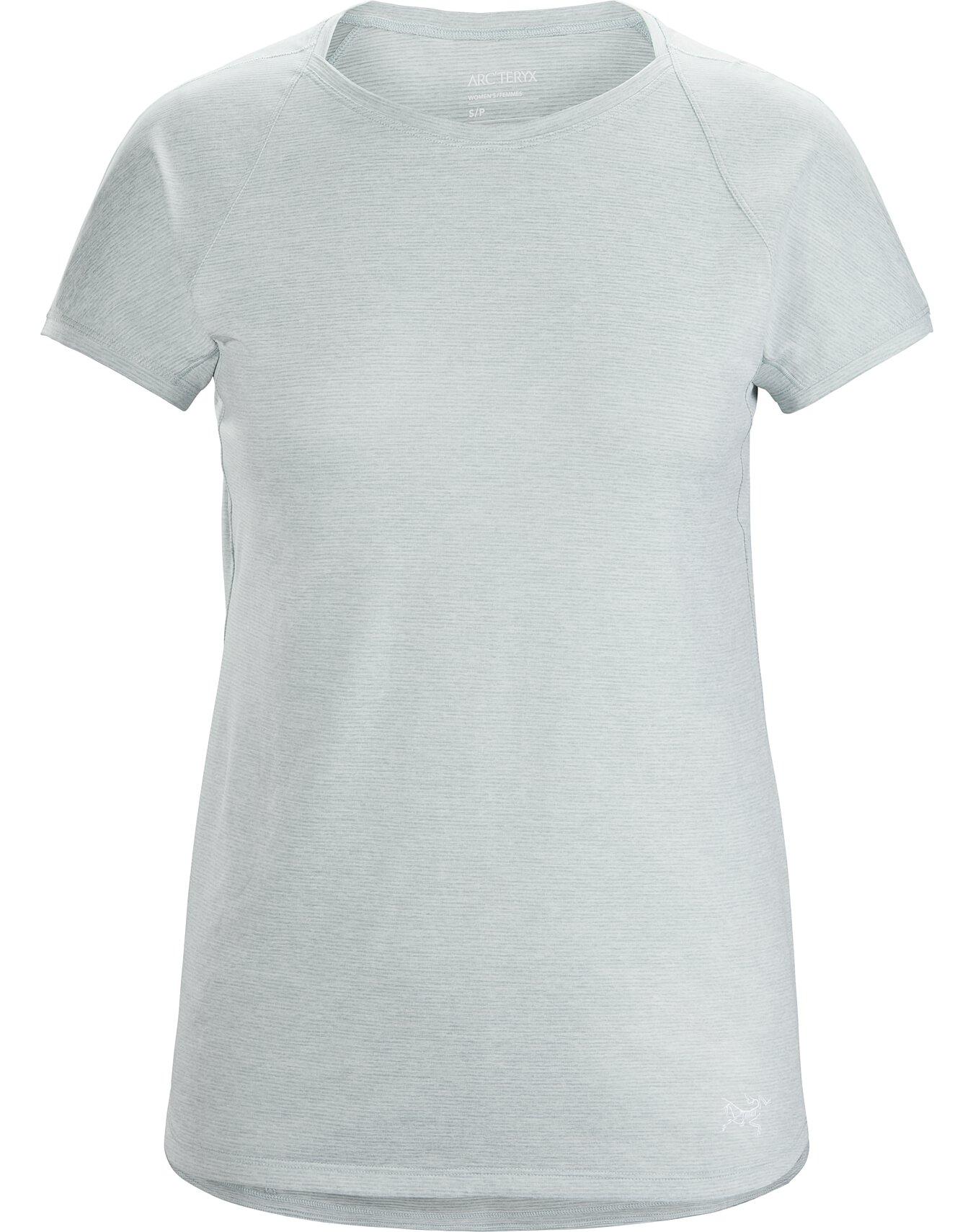 Taema Crew Neck Shirt SS Women's