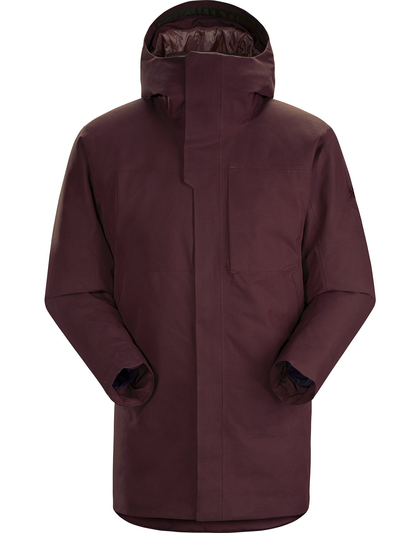 Therme Parka Ultima