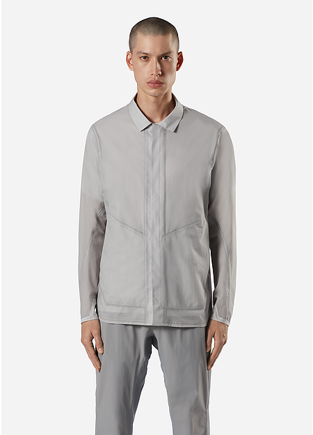 Demlo SL Shirt Jacket Men's Vapor