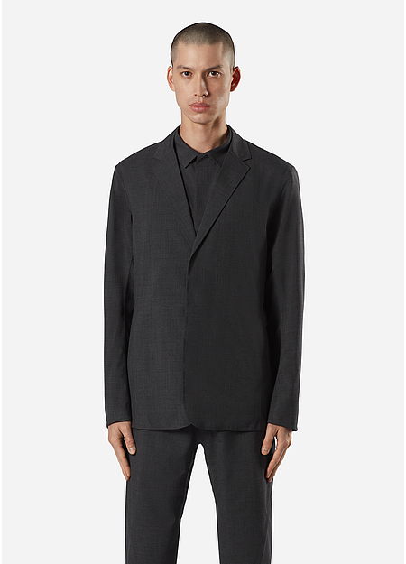 Haedn LT Blazer Men's Graphite Heather