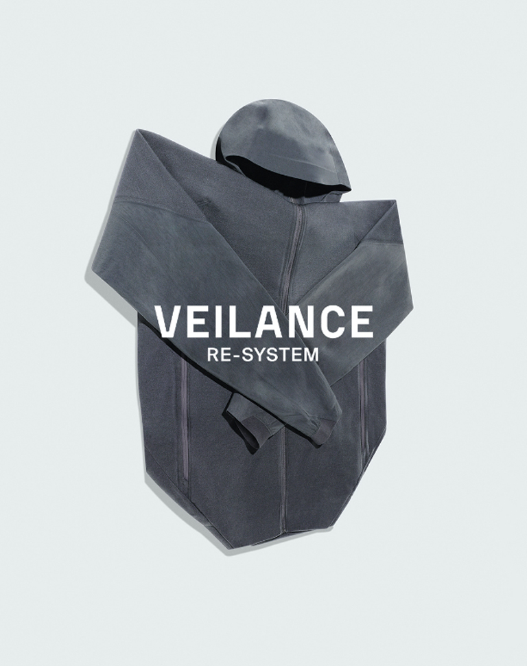 Veilance Re-system