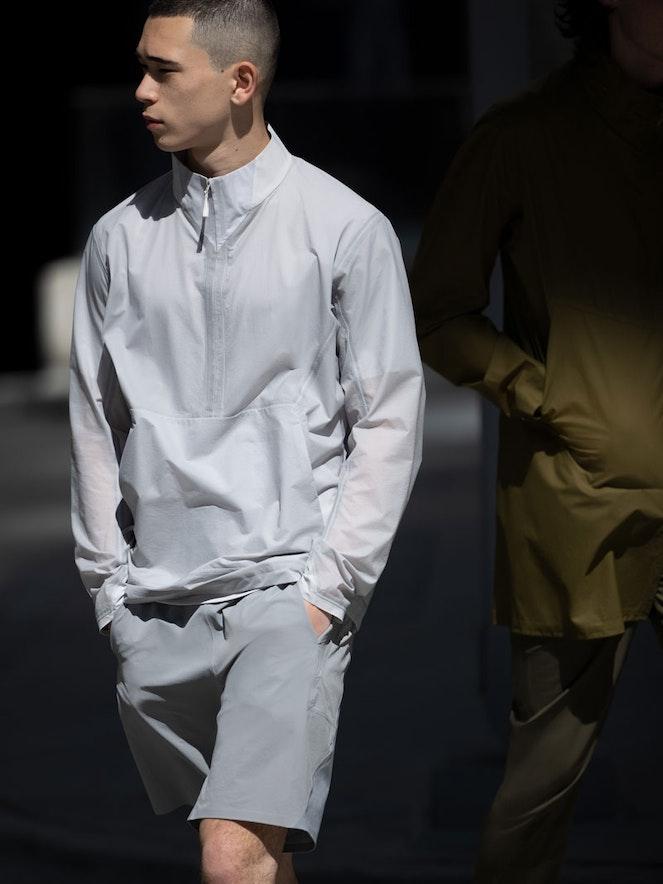 Veilance Demlo SL Pullover Men's