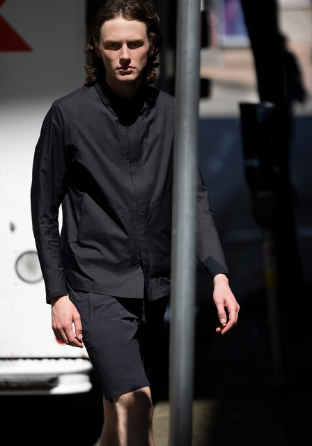 Veilance Demlo SL Shirt Jacket Men's