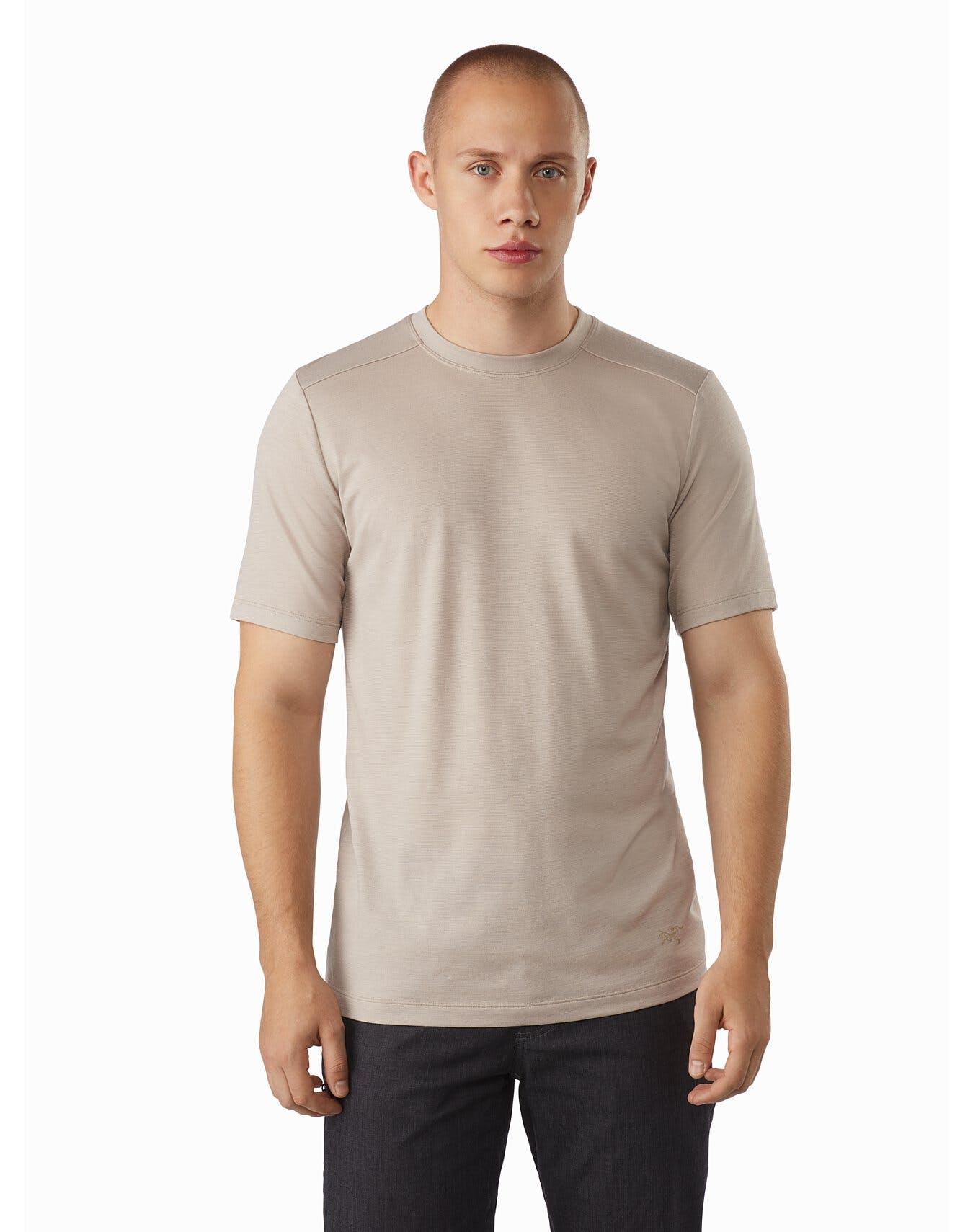 Arcteryx Damen A2B Scoop Neck T-Shirt Merinoshirt NEU