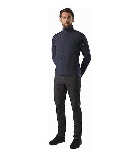A2B Commuter碳纤维裤子正面