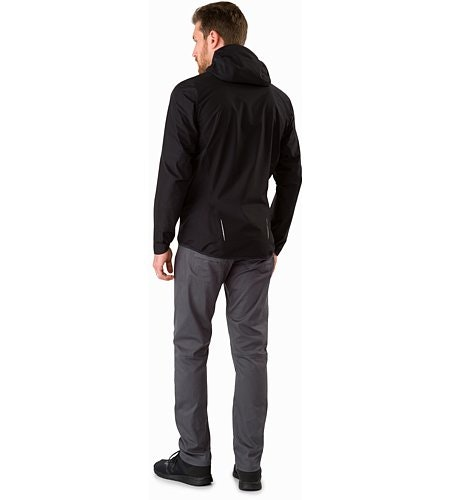 A2B Commuter Pant Pilot Back View