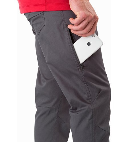 A2B Commuter Pant Pilot Thigh Pocket