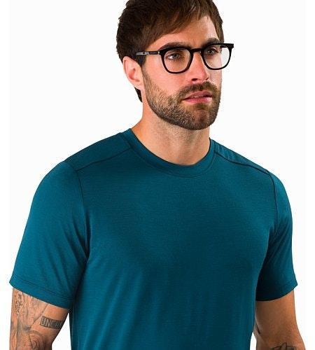 T-shirt A2B Odyssea Encolure