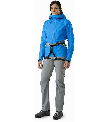 AR-385a Harness Women's Pegasus Front View