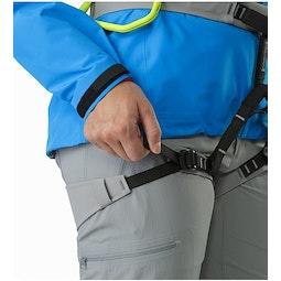 AR-385a Harness Women's Pegasus Leg Loop